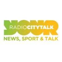 Logo de la radio Radio City Talk