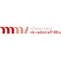 Logo of radio station NB-Radiotreff