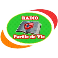 Logo of radio station Radio Parole de vie