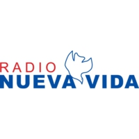 Logo of radio station KLTX Radio Nueva Vida
