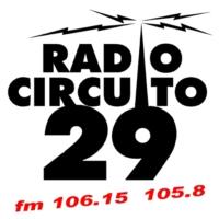 Logo of radio station Radio Cicuito 29