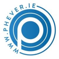 Logo of radio station PHEVER.ie