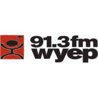 Logo of radio station WYEP