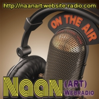 Logo of radio station Radio Naan(Art)