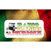 Logo of radio station Radio des Maliens d'Amerique