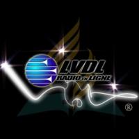 Logo of radio station Radio LVDL