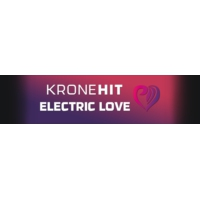 Logo de la radio Kronehit Electric Love