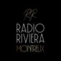 Logo of radio station Radio Riviera Montreux