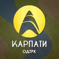 Logo of radio station ОДТРК Карпати