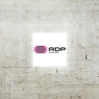 Logo of radio station RDP Madeira