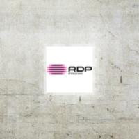 Logo de la radio RDP Madeira