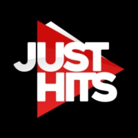 Logo of radio station JUSTHITSRADIO