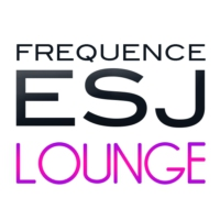 Logo of radio station Fréquence ESJ Lounge