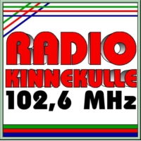 Logo of radio station Radio Kinnekulle 102.6 MHz