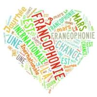Logo of radio station GENERATION FRANCOPHONE