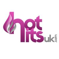 Logo de la radio Hot Hit Uk