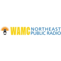 Logo of radio station WAMC