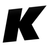 Logo of radio station Konnect Bourgoin