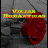 Logo of radio station Viejas Románticas