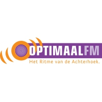 Logo of radio station Optimaal FM