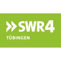 Logo of radio station SWR4 Tübingen