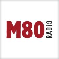 Logo de la radio M80 Radio