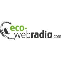 Logo of radio station Eco-webradio.com