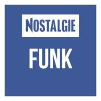 Logo of radio station Nostalgie Funk