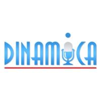 Logo of radio station Dinámica 92.9 FM Barquisimeto