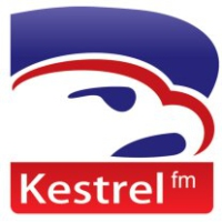 Logo of radio station Kestrel FM