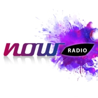Logo of radio station NOW radio