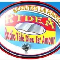 Logo of radio station RTDEA / RADIO TELE-DIEU EST AMOUR