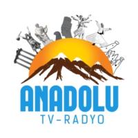 Logo of radio station TV-Radyo Anadolu