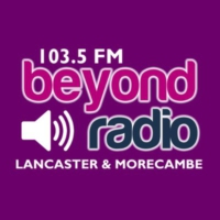 Logo of radio station Beyond Radio