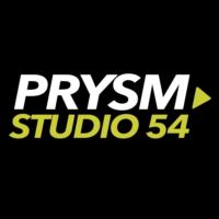 Logo of radio station Studio Prysm 54