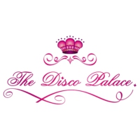 Logo of radio station THE DISCO PALACE