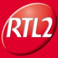 Logo de la radio RTL2