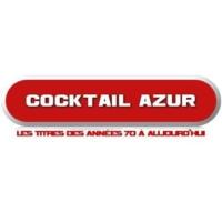 Logo of radio station cocktail azur