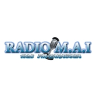 Logo of radio station Radio MAI