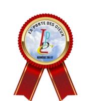 Logo de la radio La Porte des Cieux Radio Live