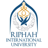 Logo de la radio Riphah International University