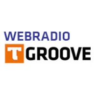 Logo of radio station Trace FM Groove