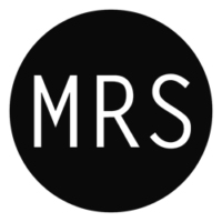 Logo of radio station Radio MRS
