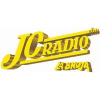 Logo of radio station JC Radio La Bruja