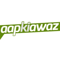 Logo of radio station R|adio Aap ki Awaz