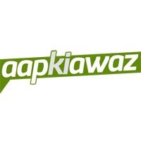 Logo de la radio Aap ki Awaz