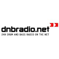 Logo de la radio DNB