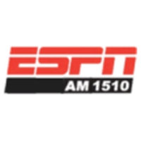 Logo of radio station KMND ESPN Sports Radio