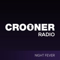 Logo of radio station Crooner Radio Night Fever