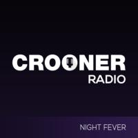 Logo of radio station Crooner Radio Night Fever
